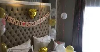 15+ dekorasi ulang tahun cowok di kamar paling unik
