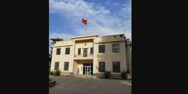Dapat Jaminan Keamanan dari Taliban, Kedutaan Besar China di Afghanistan Berjalan Normal