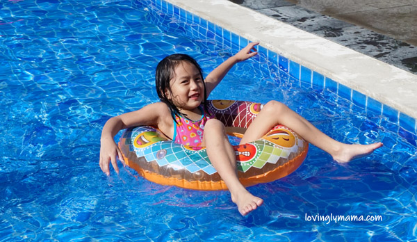 protexin - probiotics - summer swimming lessons - Bacolod mommy blogger - kids health - parenting - Belmont Hotel Boracay - mermaid swimming - swim like a mermaid - mermaid swimming lessons in boracay - Seda Capitol Central