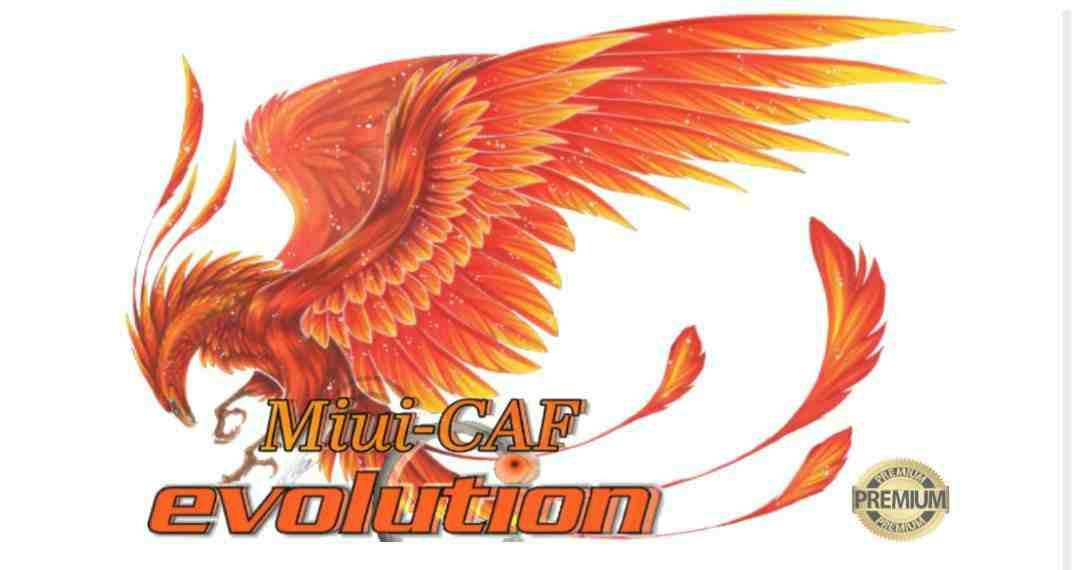MIUI CAF Premium for Max Pro M1 | X00T/X00TD