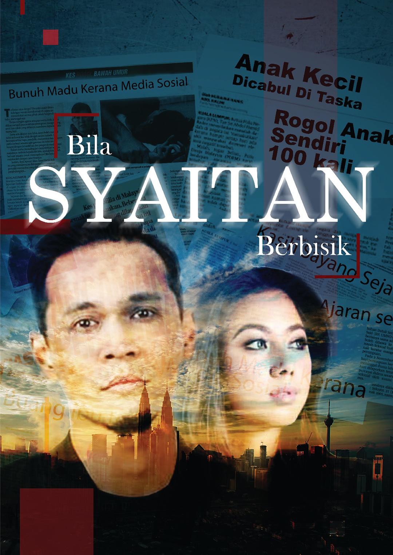 Drama Bila Syaitan Berbisik Lakonan Lah Ahmad dan Azar Azmi