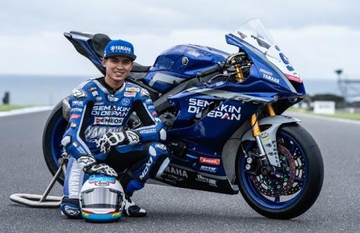 Perbedaan Superbike dan Supersport di WSBK