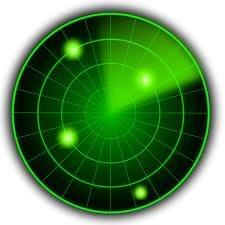 Situational Awareness - radar image