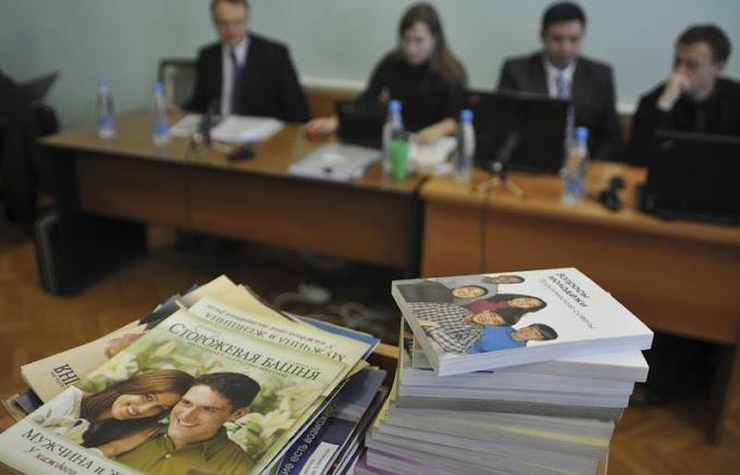 Las traumáticas experiencias de los que abandonan los Testigos de Jehová y son rechazados por sus familias