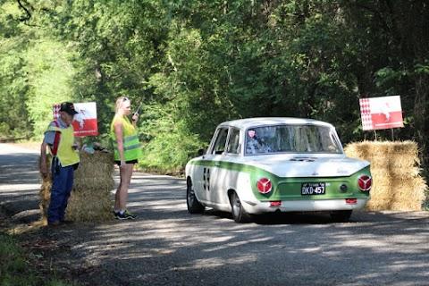The Groesbeck Grand Prix