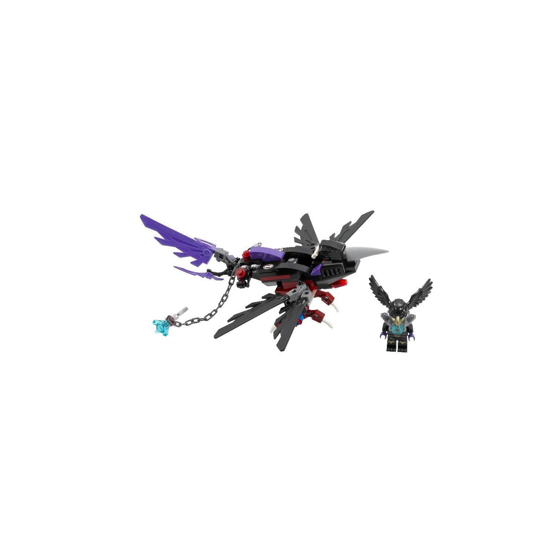 www.onetwobrick.net: set database: LEGO 70000 razcal's glider