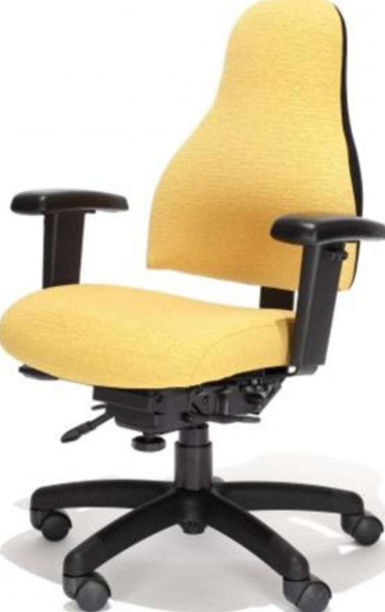 Carmel Office Chair by RFM