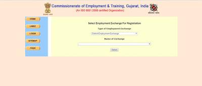 Apply Talim rojgar Online Registration & Login @talimrojgar.gujarat.gov.in