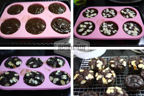 Resep Muffin Pisang Coklat Tanpa Tepung JTT