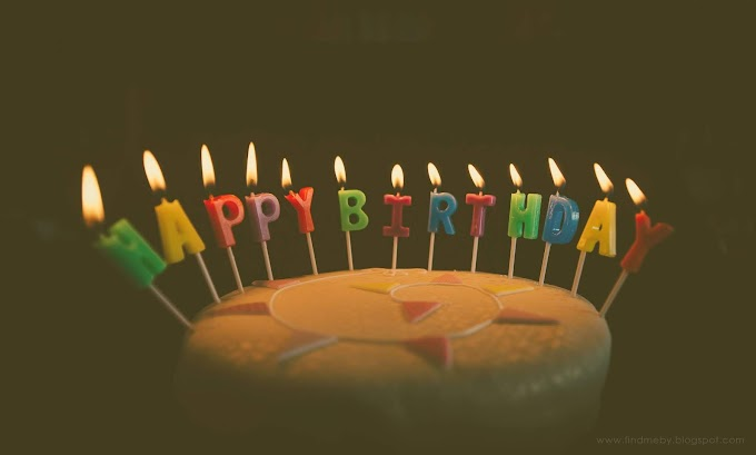 Happy Birthday Wishes, Quotes, Messages & Greetings for whatsapp status