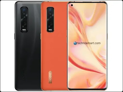 Oppo Find X2 Pro, Find X2 Launched In India With 120Hz Displays: Check Price, Specifications Here