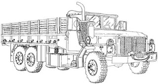 ARMY 6X6: SERVICE MANUALS
