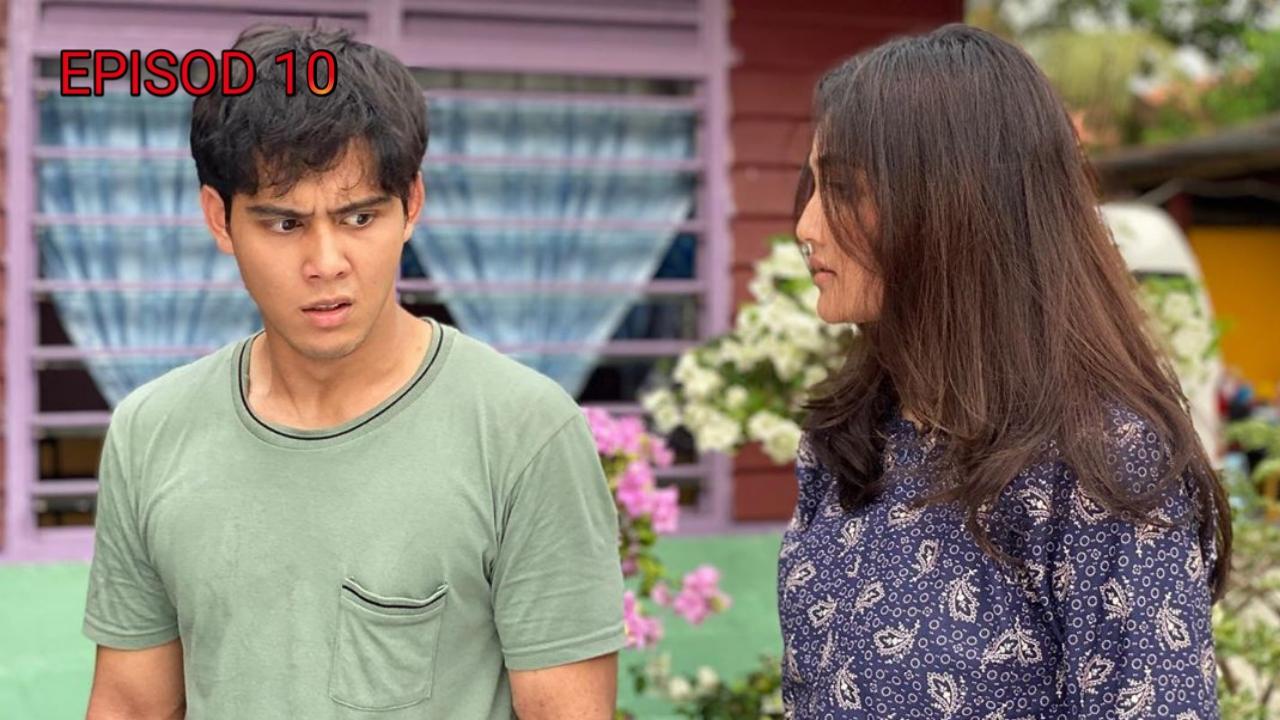 Tonton Drama Rahimah Tanpa Rahim Episod 10 (TV3)