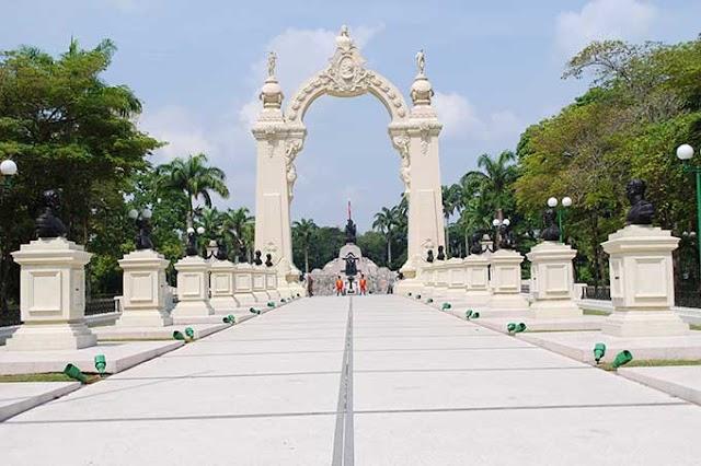 El Órgano Superior de Turismo evalúa  estrategia central de desarrollo turístico en el país