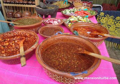 Cocina Tradicional Mexicana en la Región del Lago de Pátzcuaro, Michoacán