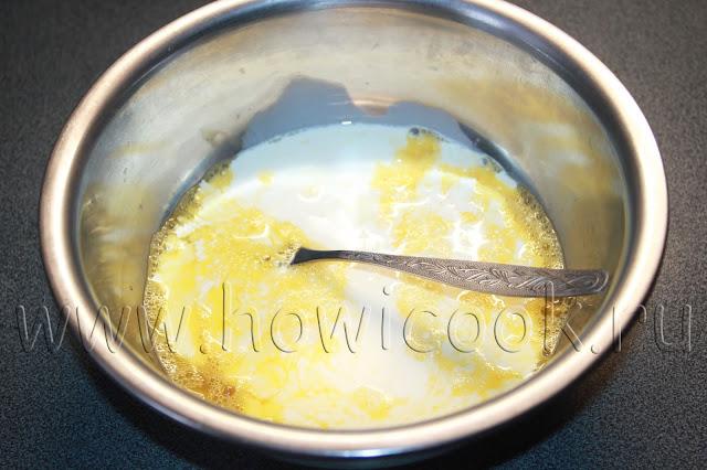 рецепт сырных лепешек с пошаговыми фото
