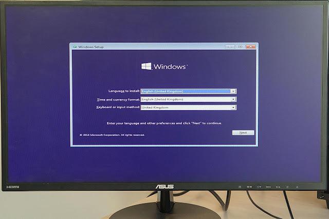 Cara Instal Ulang Windows 10 1