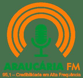 Rádio Araucária FM 95,1 de Mangueirinha PR