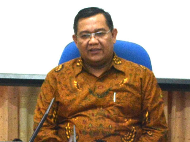 Staf DSI Aceh Dibekali Pelatihan Website