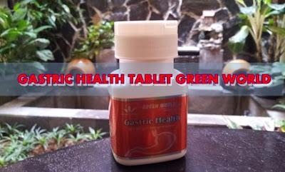 obat herbal lambung bocor