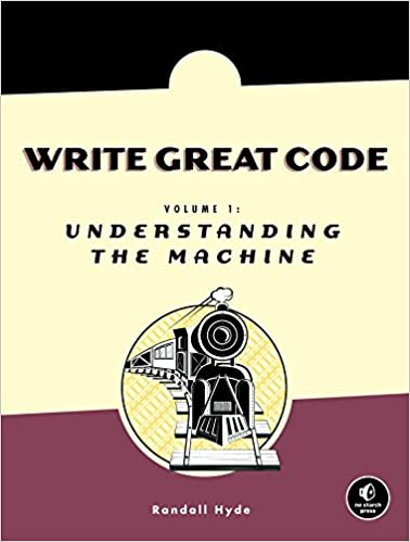 write great code, volume 1: understanding the machine pdf