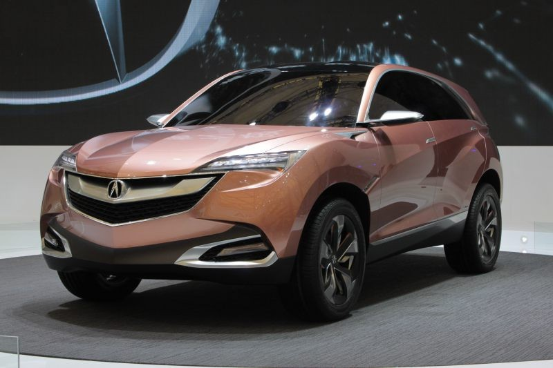 2017 acura rdx release date root cars. Black Bedroom Furniture Sets. Home Design Ideas