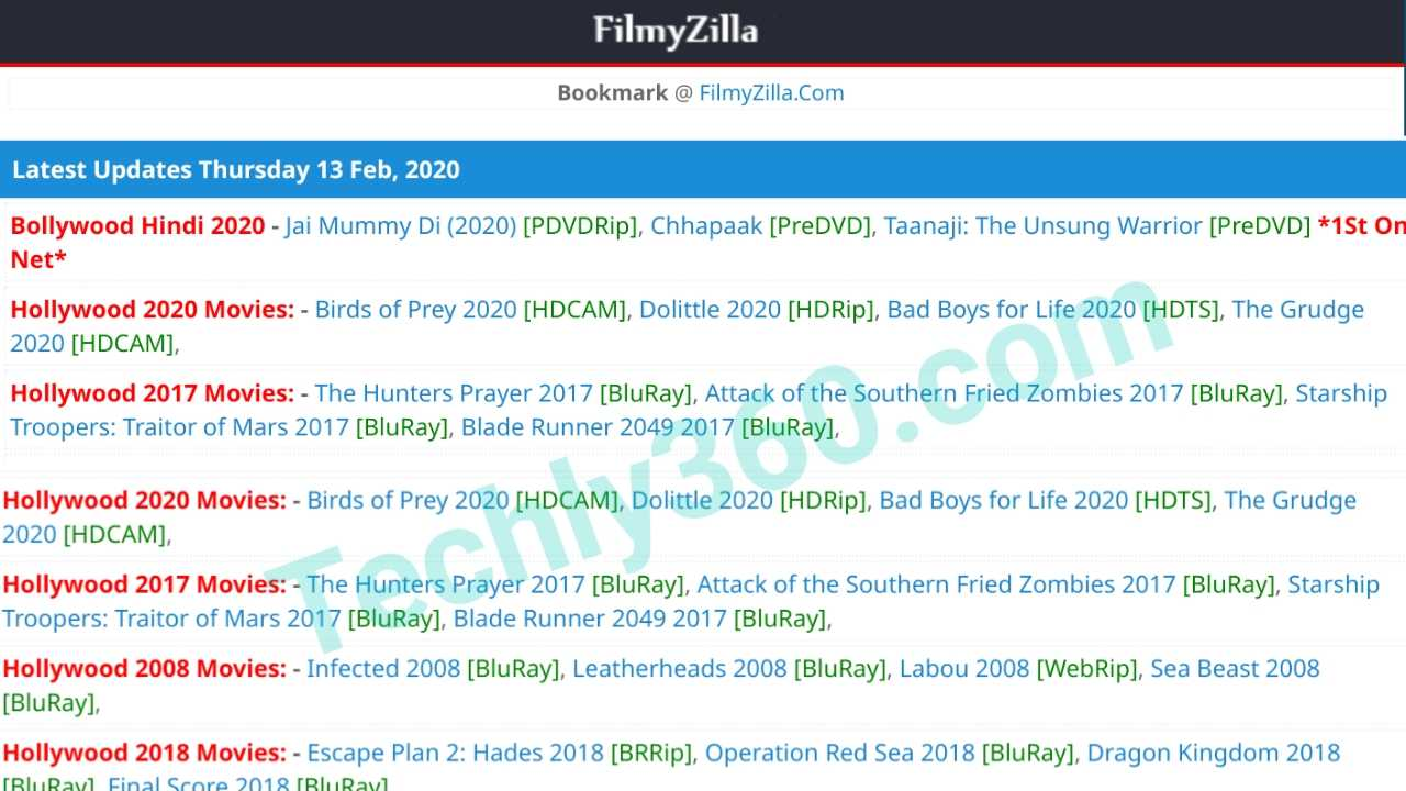 Filmyzilla New Link 2020, Filmyzilla Top Categories, filmyzilla Movie Download Link, Hindi Dubbed Hollywood and Tamil HD, Filmyzilla Bollywood 2020, Filmyzilla Punjabi Movies, Filmyzilla Tamil Movies