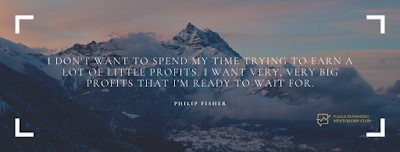 """""""Patience Produce Uncommon Profits"""" – Why Patience in Investing is Vital"""