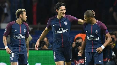 """PSG goals were scored by Adil Aouchiche (30th minute), Edinson Cavani (40 ', 60'), Pablo Sarabia (63 ', 68'), and Eric Maxim Choupo-Moting (87 ').  Despite the big win, PSG coach Thomas Tuchel revealed that the players were very humble.  """"We are serious and very humble and we deserve to win,  """"The match was not easy because the opponents played well throughout the game, but we also played well."""""""