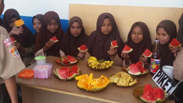 Guru dan Murid Diharap Budayakan Pola Hidup Sehat