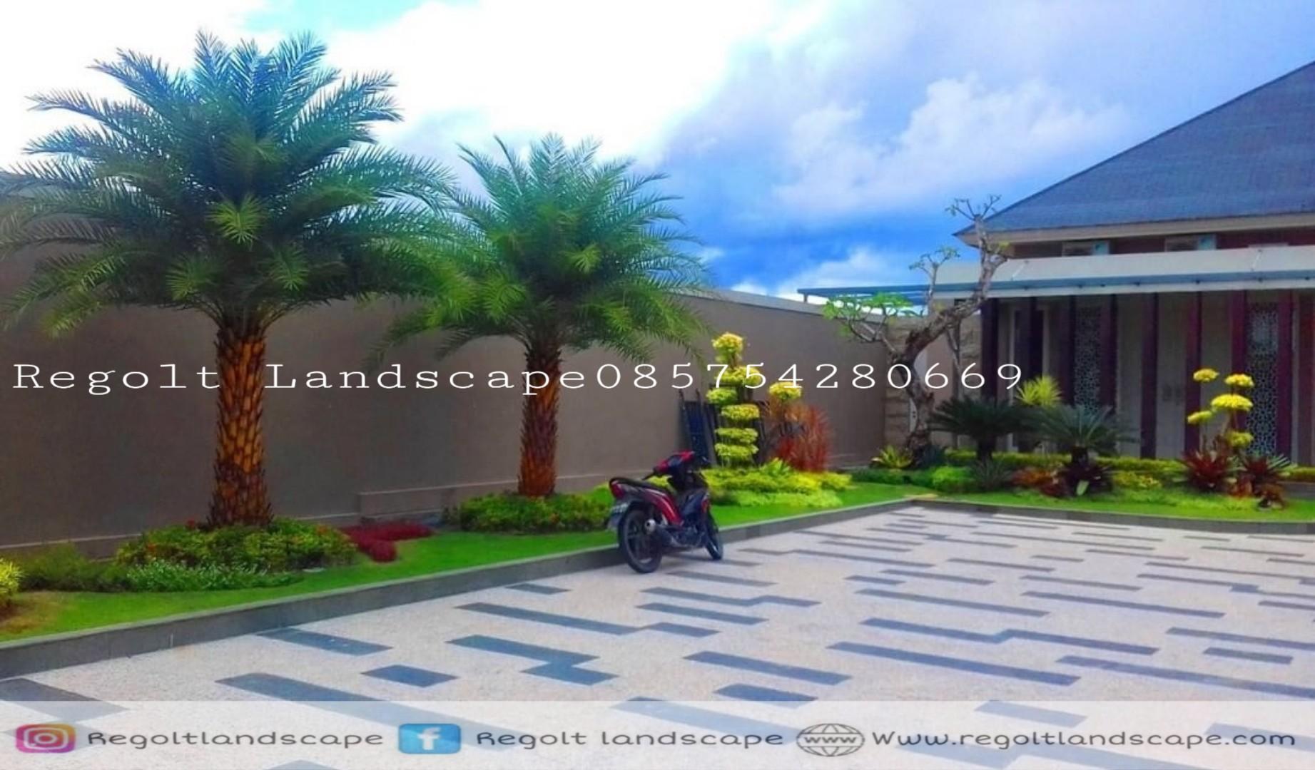 Jasa Pembuatan Taman Di Tulungagung, Blitar, Nganjuk, Pacitan