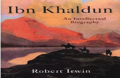 كتاب ابن خلدون