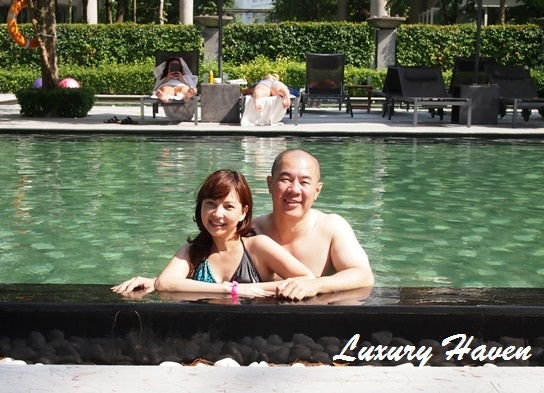 lone pine hotel penang infinity salt water pool review