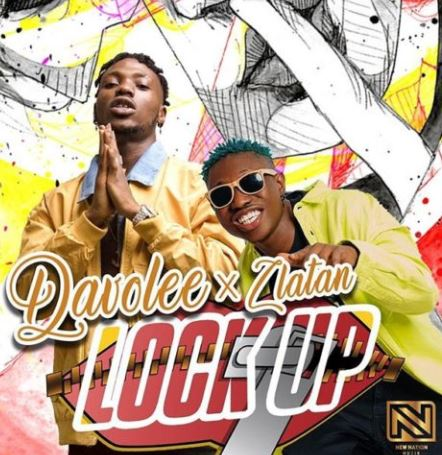 Download Davolee x Zlatan – Lock Up mp3