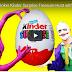 Spidergirl Vs Joker Kinder Surprise Treasure Hunt with Magic Frozen Ring!