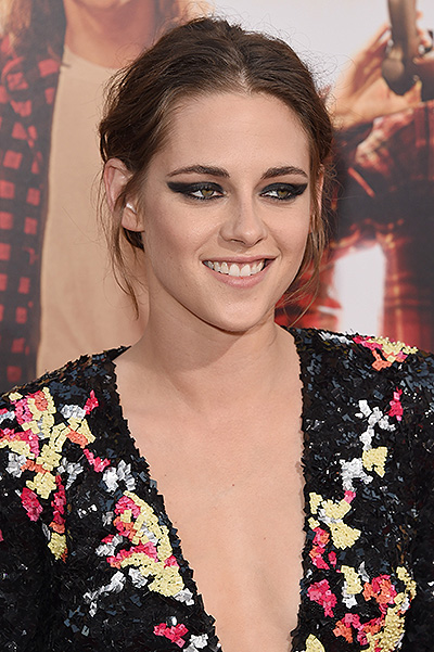 10th place. Kristen Stewart - $ 12 million