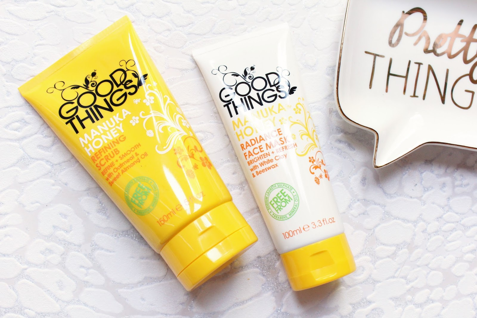Good Things Manuka Honey Skincare