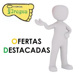 Ofertas de ortopedia en Logroño