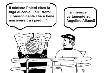 #AlfanoEstero