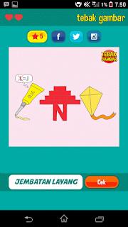 Jawaban Tebak Gambar Level 7