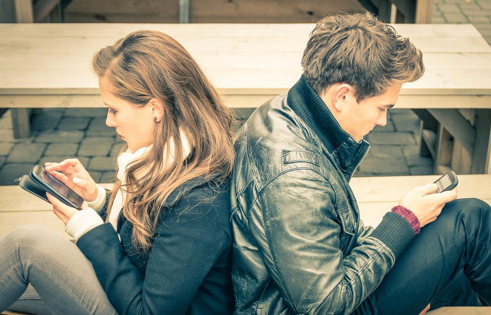 O Problema Com o Casamento Moderno