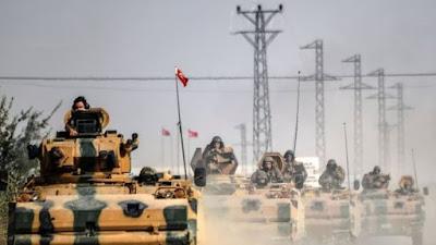Turkish crisis