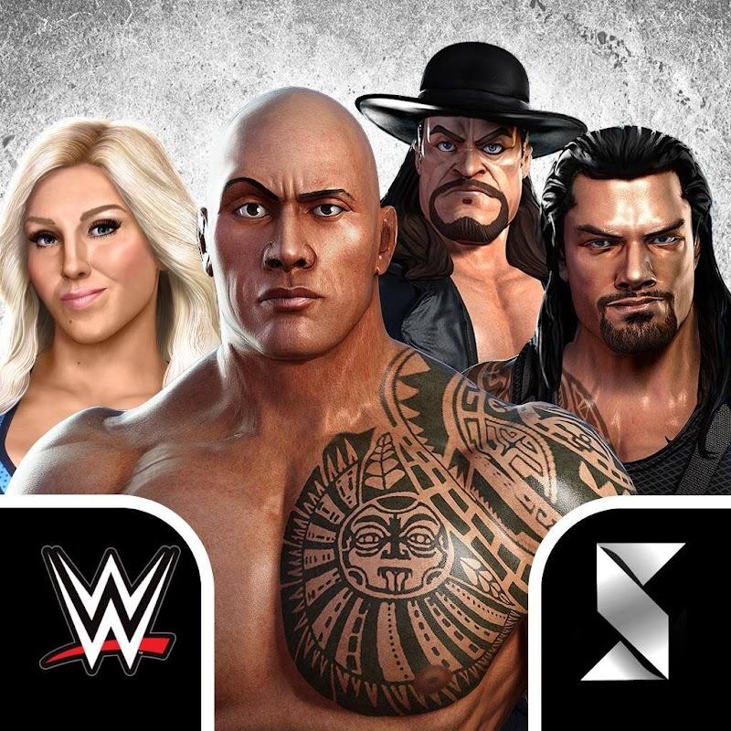WWE Champions v0.413 Apk Mod [Dinheiro Infinito]