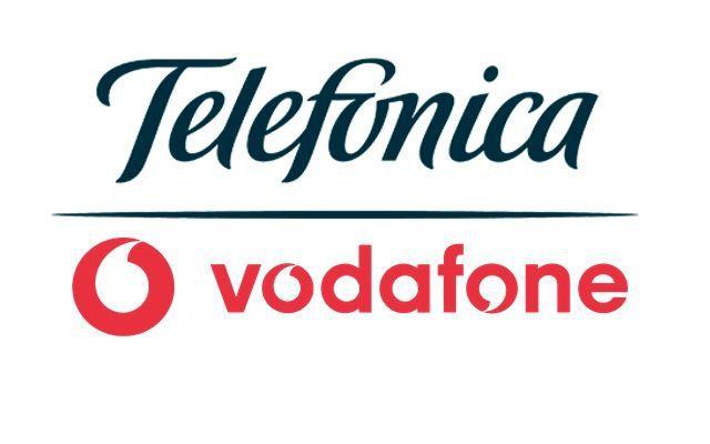 Telefónica y Vodafone compartirán redes para reducir costes
