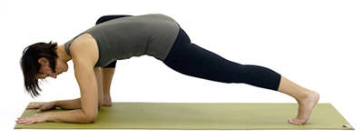 new york yoga pose of the month