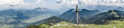 Mountainbike Tour Weißenbach | Oisternig | GPSies