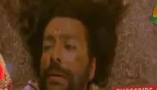 Sinopsis Mahabharata Episode 185 - Dursasana Gugur