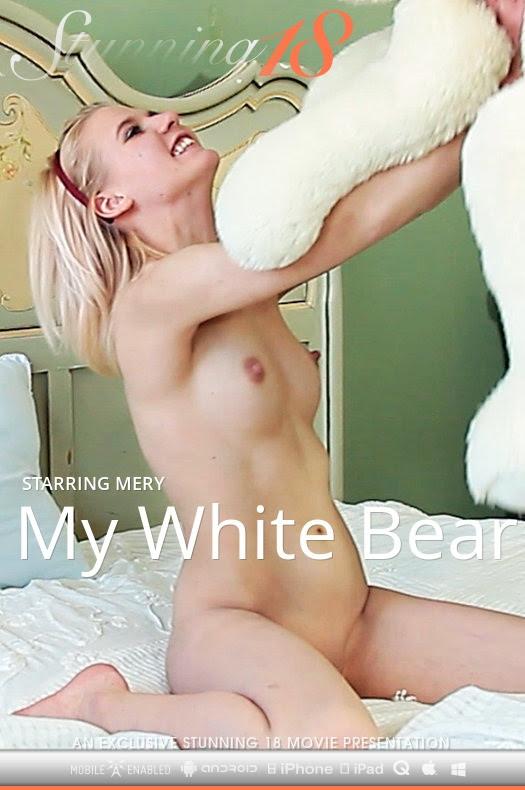 [Stunning18] Mery - My White Bear stunning18 09200