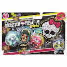 Monster High 3-pack #8 Series 2 Releases II Figure