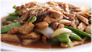 Tempeh Abalone Sauce Recipe